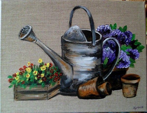 La peinture coeur et me page 2 for Peinture lin naturel